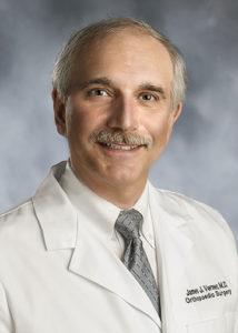 Dr. James J. Verner MD